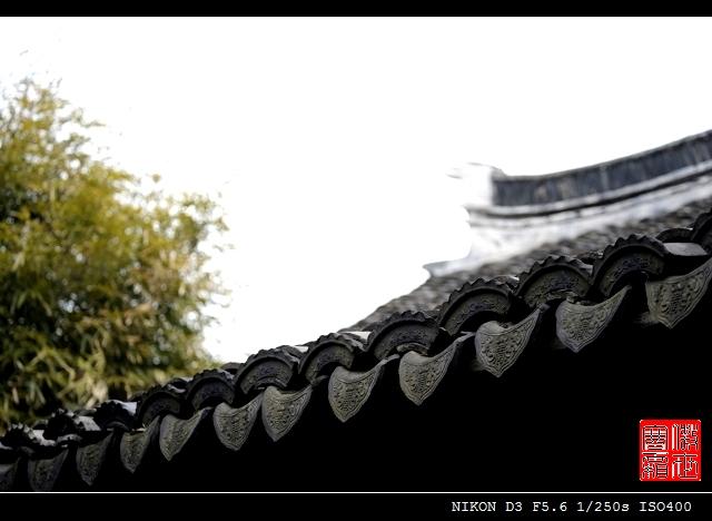 江南水乡看周庄,高清图片
