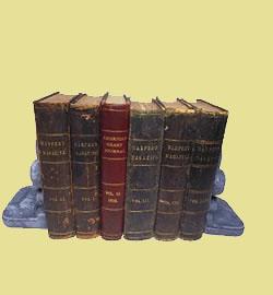 am的日记(10):《读书散谈》 - am - am的博克