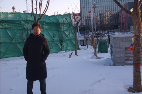 2008第一场雪081220 - 草履虫 - 草履虫