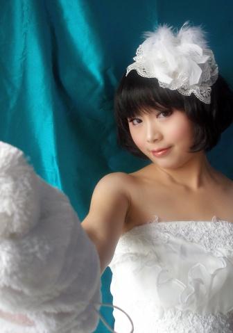 红汤的新娘梦 - 追三爷 -