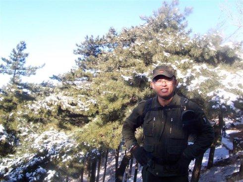 小时候那些冰雪上的快乐 - qdgcq - 青岛从容