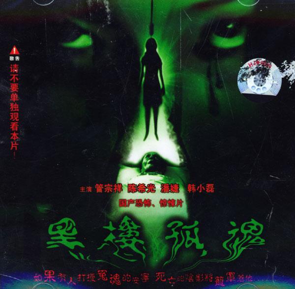 黑楼孤魂 据说是中国最恐怖的恐怖片迅雷下