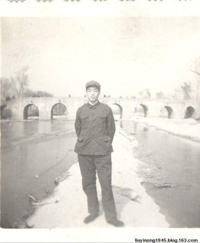 赤水河桥上桥的故事 - 刘亦农 - liuyinong1945的博客