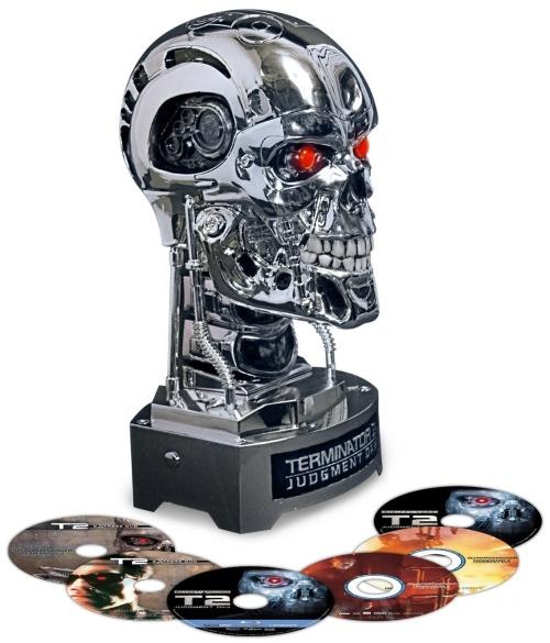 经典科幻片的最佳配置——《未来战士2》DVD推介 - mupishen80 - mupishen80 的博客