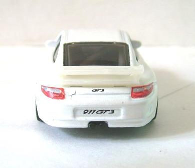我的跑车之保时捷 911 GT3高清图片