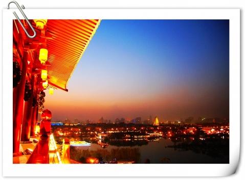 梦回唐朝 - 野隼 - 在那遥远的地方
