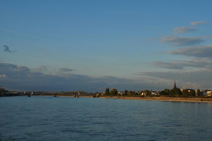莱茵河印象之二 - 陶东风 - 陶东风