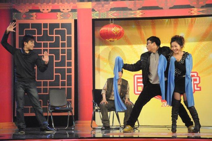 别着急--民间春晚节目回顾(十四) - 杨孝文 - 杨孝文的博客