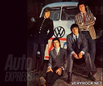 The Who明年继续巡演 记录片展示珍稀视频片段 - 老范 - 老范的博客