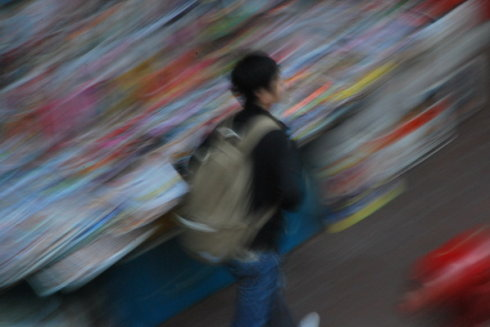 【香港篇1】内地狗仔偷拍香港半山众生相 - 行走40国 - 行走40国的博客