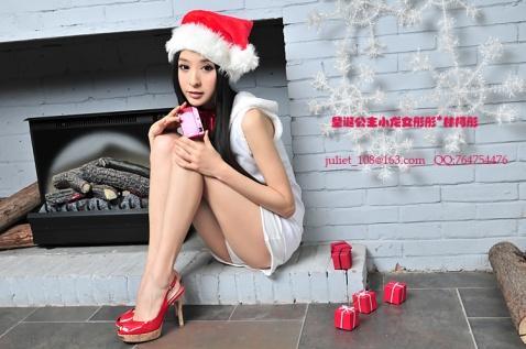 (视频)最美的圣诞公主小龙女彤彤~男人志数码宝贝 - 小龙女彤彤 - 唯美公主小龙女彤彤的日记