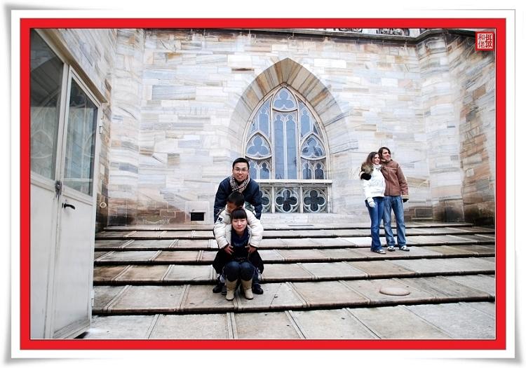 (原创20P)2009年的第一天 - 风和日丽(和佬)  - 鹿西情结--和佬的博客