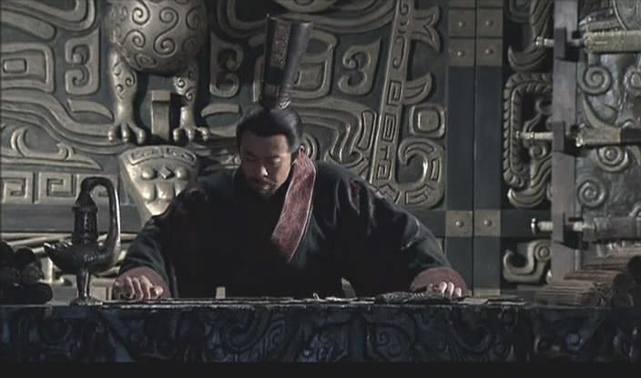 梦回秦朝 - 秦王嬴政 - 秦王嬴政的博客
