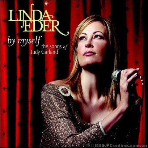 美到令你窒息的声音Linda Eder——《Once Upon A Dream》 - 秋葉飛鴻 - 秋葉飛鴻