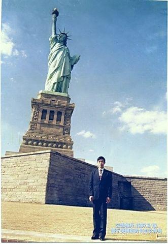 国外风景图片纽约