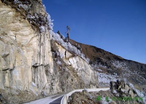 (原摄)四姑娘景区——巴朗山 - 高山长风 - 亚夫旅游摄影博客