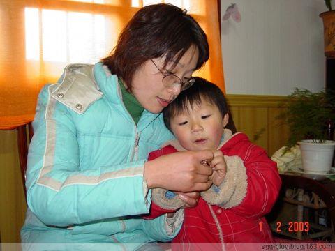 〖原创摄影〗有妈的孩子真好 - 妙心吉祥 - 妙心吉祥 网易博客