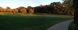 Pittsburgh 夕阳无限
