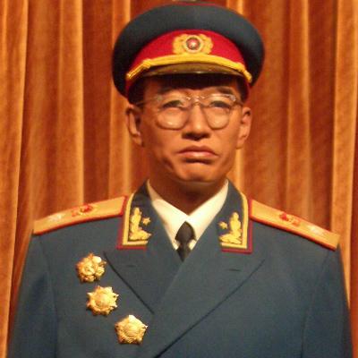 中国十大元帅 - 风景这边独好 - tao0288 的博客
