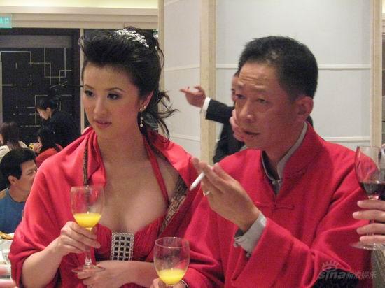 """2008年奉子成婚的明星们(组图) - mashanjivip - 马善记的水煮""""娱"""""""