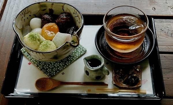 喝茶坏习惯