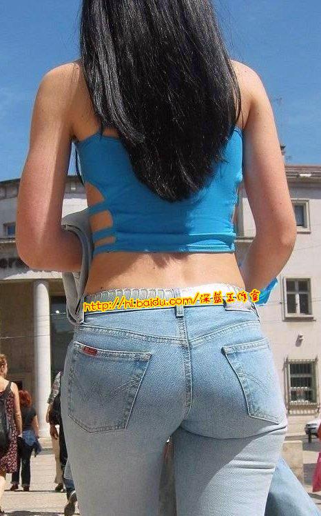 紧身裤美女翘臀性感 - shengxu197202 - shengxu的博客