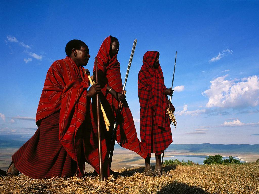 走进非洲图片
