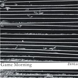 大荐碟:Zenlu New EP《Good Morning》 - 蓝蝴蝶 - 蓝蝴蝶@乐评人