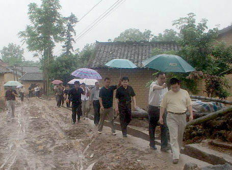 伞下的风采 - yuankaigeng - yuankaigeng的博客