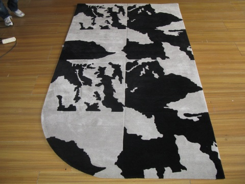 一年中我自己最喜欢的几款地毯 - 地毯大王 - 地毯情结83-08的博客