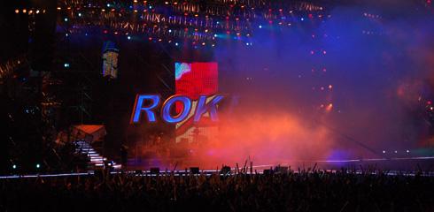 MTV MOTO ROKR 演唱会 - zhemu - 柘木
