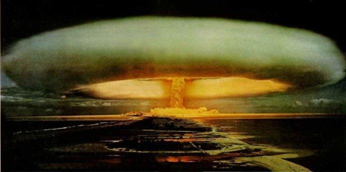 世界末日的十种可能性