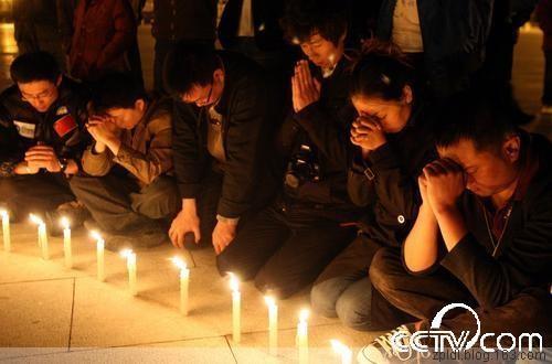 全球华人之殇(图片) - 和平共处 - 和平共处的博客