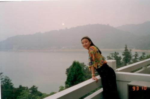 1993,我的台湾往事 - yanglan2008329 - 杨澜