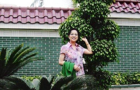 泰琪峰的正气篇之一:诗三首 - 永远中国心 - 爱国华裔企业家段琪桂女士的千古奇冤