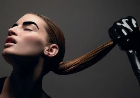 Kerlo时尚摄影作品 - 五线空间 - 五线空间陶瓷家饰