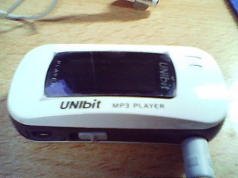 我与UNIbit - 蓝天翱翔 - 心的遨游