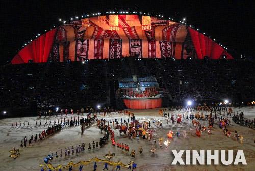 展望北京2008奥运,回顾多哈2006-8  科技与传说2 - 梦里秦淮 - 周宁(梦里秦淮)的博客