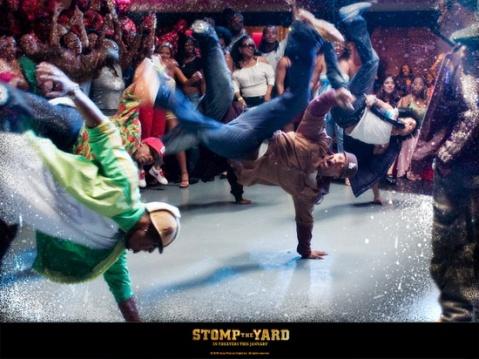 《街舞少年》 - Sue19 - 最好的时光