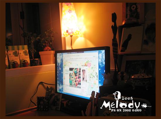 好舒服~好warm~ - melody.dd - 华丽的D调