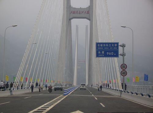 【原创】:万里长江65座大桥集锦 - 思伟忠 - 思伟的博客