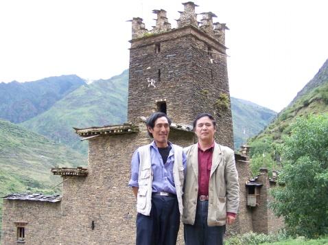 道孚、雅江的扎坝走婚部落 - li-qy - 烟雨行囊:右岸左人的部落客