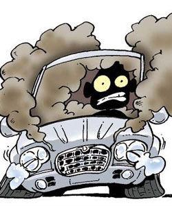 驾车时碰到这10种紧急状况如何应对 - al老虎 - 活在过去