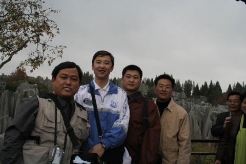 [原]丽江之旅大庆同乡会 - 思浓 - 思浓的博客—再回到从前