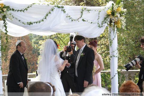 南下纽约州-Sally的婚礼(1) - shirley.7202002 - shirley.7202002的博客