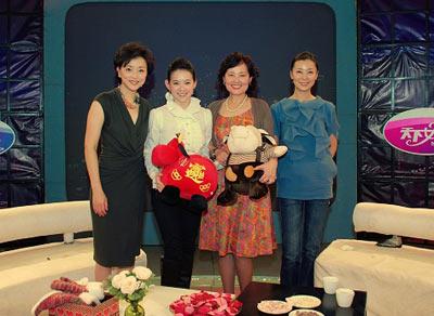 《2008bull;女性bull;力量》 - 杨澜 - 杨澜 的博客