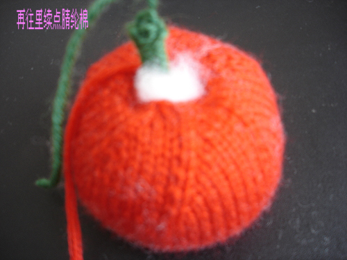 和我一起织苹果吧 - 停留 - 停留编织博客
