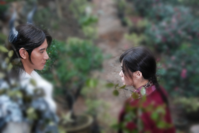 《灵珠》剧照(8张) - 蒲巴甲 - 蒲巴甲的博客