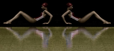 摄影师ozan时尚人像摄影作品欣赏 - 五线空间 - 五线空间陶瓷家饰