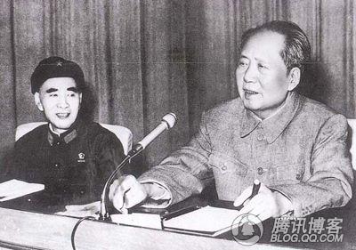 毛主席  一生中最珍贵的照片全集 - 快乐汉 - 快乐汉的博客